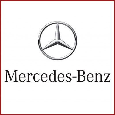 Referenzen - Mercedes Benz
